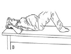 antenatal exercises - 3