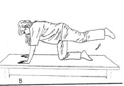 antenatal exercises - 5