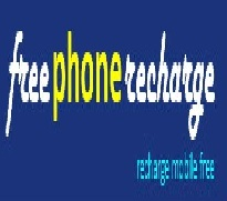Free Recharge Offers