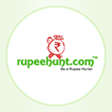 Online Shopping India and Cash Back using Rupeehunt