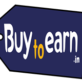 Shopping Sites and Cash Back site Buytoearn