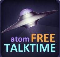 AtomFreetalktime